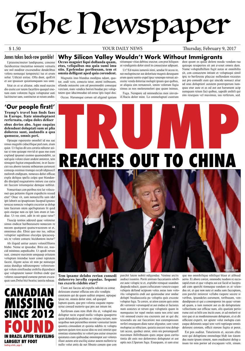 the newspaper - week 6.jpg
